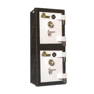 صندوق خزانه دیواری مدل DV250
