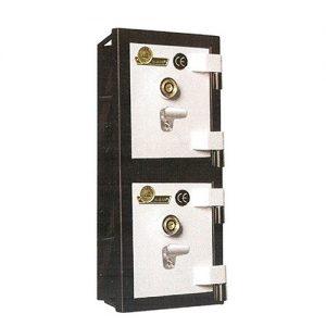 صندوق خزانه دیواری مدل ۳۵۰KR